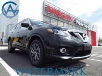 AWD and Watermark's Warranty Forever. GPS Nav! Wow!
