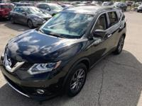 2016 Nissan Rogue ***THIS VEHICLE IS AT OXMOOR FORD,