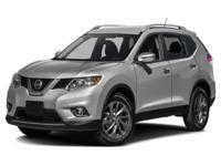 Options:  2016 Nissan Rogue Sl|2016 Nissan Rogue