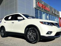 You can find this 2016 Nissan Rogue SL and many others