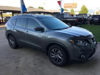 We are excited to offer this 2016 Nissan Rogue. Your