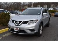 This outstanding example of a 2016 Nissan Rogue AWD 4dr