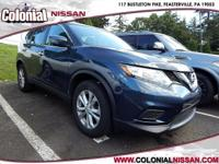 Check out this Used 2016 Nissan Rogue SV which is a