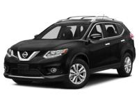 PREMIUM & KEY FEATURES ON THIS 2016 Nissan Rogue