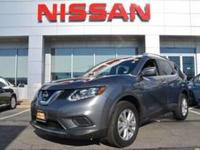 Atlantic Nissan's SPECIAL on this Nissan Certified 2016