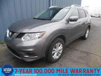 You can find this 2016 Nissan Rogue SV and many others