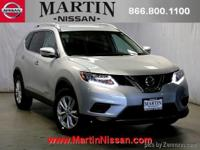 Carfax 1 owner!!! Martin Nissan is pleased to be