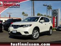 Rogue SV, Nissan Certified, 4D Sport Utility, 2.5L I4