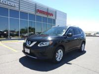 This 2016 Nissan Rogue SV is proudly offered by Nissan