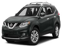 Options:  2016 Nissan Rogue Sv|This 2016 Nissan Rogue
