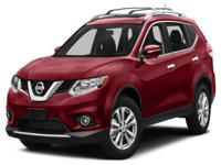 Options:  2016 Nissan Rogue Sv|Miles: 24477Color: