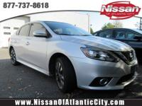 Check out this 2016 Nissan Sentra S. Its Manual