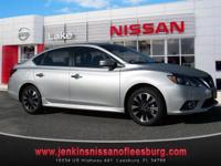 Sentra completely redefines what an affordable car can