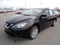 FUEL EFFICIENT 37 MPG Hwy/29 MPG City! LOW MILES -