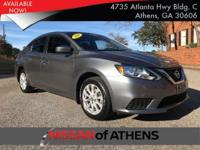 Look at this 2016 Nissan Sentra . Its transmission and