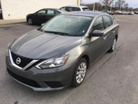 Looking for a clean, well-cared for 2016 Nissan Sentra?