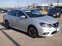 Options:  2016 Nissan Sentra|Introducing The 2016