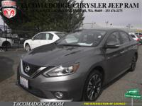 Recent Arrival! CARFAX One-Owner. ABS brakes,
