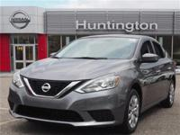 Contact Nissan of Huntington today for information on