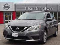 You can find this 2016 Nissan Sentra SR and many others