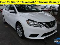 CARFAX One-Owner.*Nissan Intelligent Key*,*Back Up