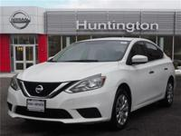 This 2016 Nissan Sentra SR is proudly offered by Nissan