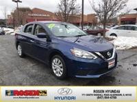 Rosen Hyundai is excited to offer this 2016 Nissan