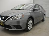 CARFAX 1-Owner, GREAT MILES 5,860! SV trim. FUEL