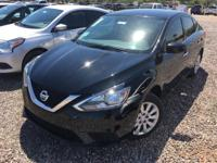 Buckle up for the ride of a lifetime! This 2016 Nissan