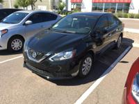 You'll love the look and feel of this 2016 Nissan