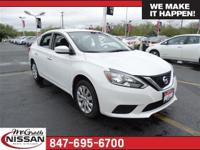 Recent Arrival! Mcgrath Nissan of Elgin is pleased to