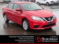 CARFAX One-Owner. Clean CARFAX. Red Alert 2016 Nissan