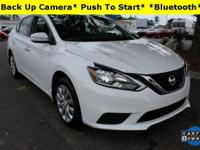 Low Miles CARFAX One-Owner.*Nissan Intelligent