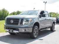 Make sure to get your hands on this 2016 Nissan Titan
