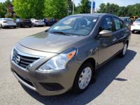CARFAX 1-Owner, GREAT MILES 5,999! SV trim. EPA 40 MPG