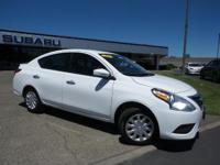 EPA 40 MPG Hwy/31 MPG City! CARFAX 1-Owner, GREAT MILES