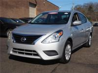 This 2016 Nissan Versa S is offered to you for sale by