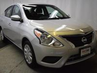 You can find this 2016 Nissan Versa S and many others