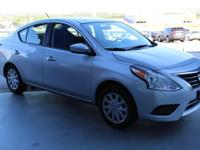 CARFAX 1-Owner, Excellent Condition. SV trim. EPA 40