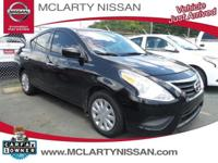 No games, just business! The McLarty Nissan NLR EDGE!