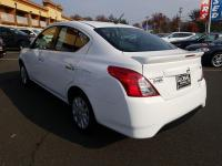 Make easy payments on this budget priced Nissan Versa.