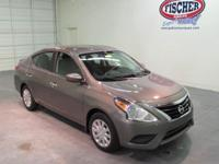 2014 Nissan Versa Note SV ** Certified Nissan Pre Owned