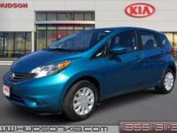 Nice car! It's time for Hudson Kia! Are you