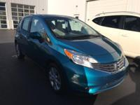 EPA 39 MPG Hwy/31 MPG City!, PRICED TO MOVE $600 below