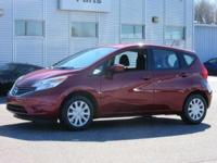 This 2016 Nissan Versa Note S is proudly offered by