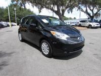 2016 Nissan Versa Note S-Plus ** Automatic Transmission