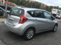 Come see this 2016 Nissan Versa Note SV. Its Variable