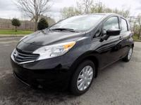 FUEL EFFICIENT 39 MPG Hwy/31 MPG City! SV trim. GREAT
