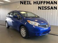 New Price! Certified. Metallic Peacock 2016 Nissan
