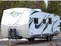 2016 Northwood Arctic Fox 31D For Sale in La Pine,